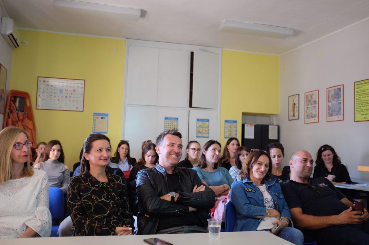 Radionice u sklopu Tjedna cjeloživotnog učenja