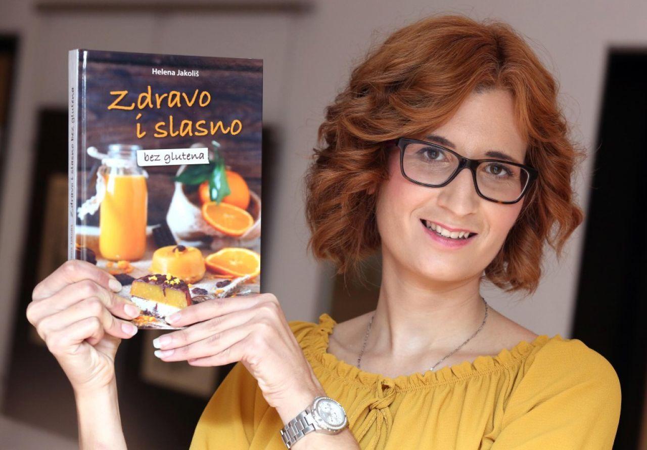 Radionica: Zdravo i slasno bez glutena sa Helenom Jakoliš