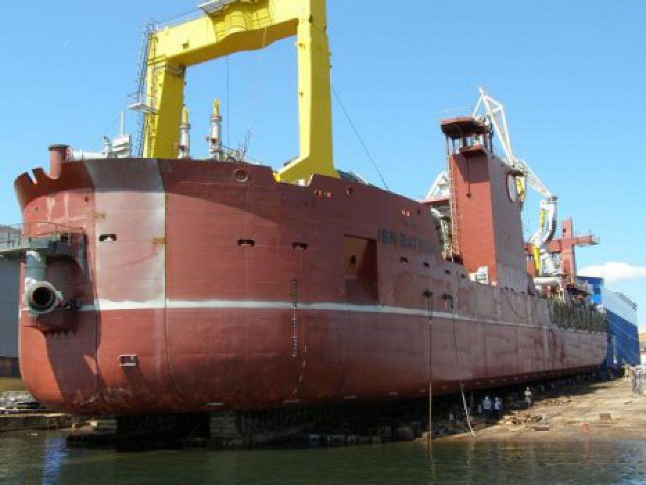 Brodogradnja i građevina
